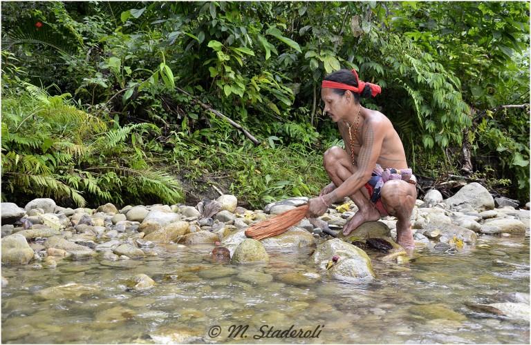 «Un regard, des sourires»  Mentawaï 2013-18