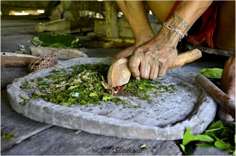 «Un regard, des sourires»  Mentawaï 2013-31