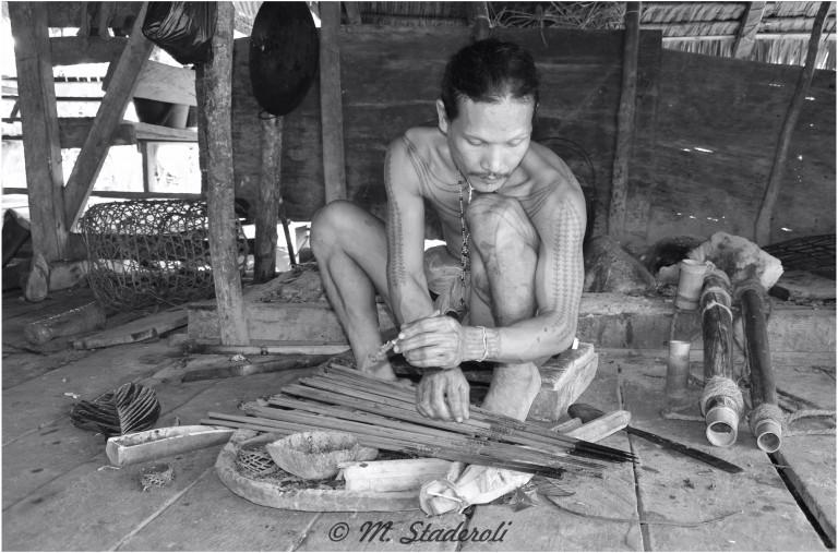 «Un regard, des sourires»  Mentawaï 2013-35