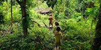 Mentawaï, Sumatra
