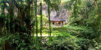 Gunung Kawi, Ubud