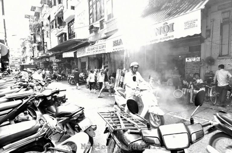 Hanoi Vietnam05