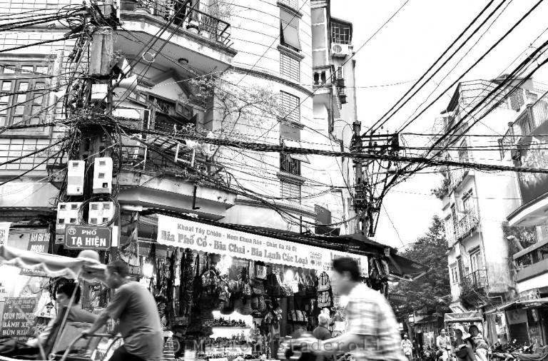 Hanoi Vietnam18