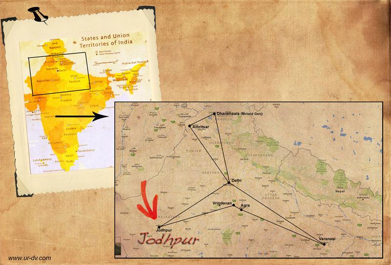CarteJodhpur